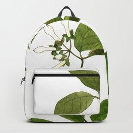 Stephanotis Vine Backpack
