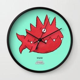 Bitaspike Wall Clock