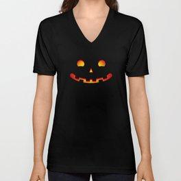 Freddy Halloween Night Unisex V-Neck