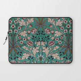 "William Morris ""Hyacinth"" 1. Laptop Sleeve"