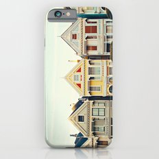 Painted Ladies iPhone 6s Slim Case