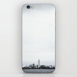 Chantry Island iPhone Skin