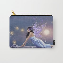 Twilight Shimmer Carry-All Pouch