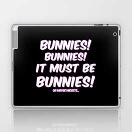 Bunnies Laptop & iPad Skin