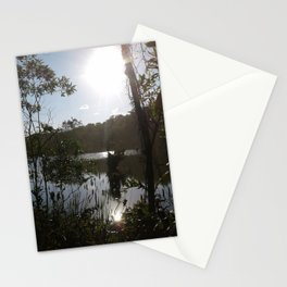 Swamp II Stationery Cards