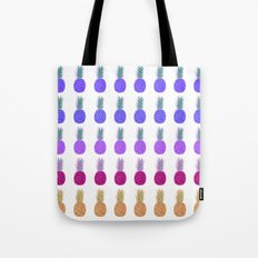 Pineapples - Plantation Tote Bag