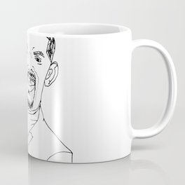 Will Coffee Mug