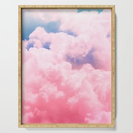 Candy Sky Serving Tray