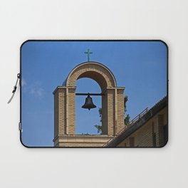 Lourdes Bell Laptop Sleeve