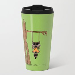 Come Swing With Me Travel Mug
