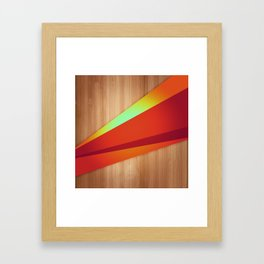 Session 13: XXXIV Framed Art Print
