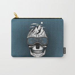Skullorado v2 Carry-All Pouch