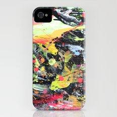 Tidal 97' iPhone (4, 4s) Slim Case