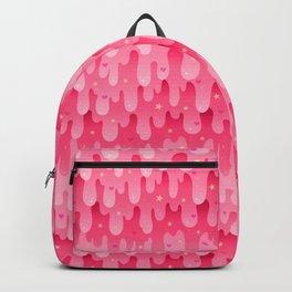 Rose Slime Backpack