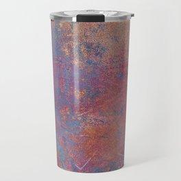 Abstract No. 458 Travel Mug