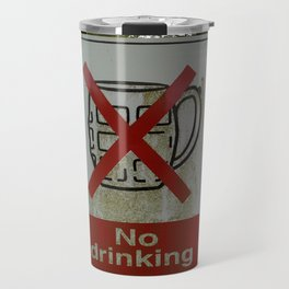 Utmost Manners Travel Mug