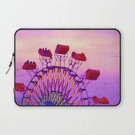 Rides of Summer Laptop Sleeve