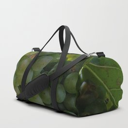 Harvest Time Duffle Bag