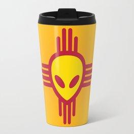 Roswell New Mexico Travel Mug