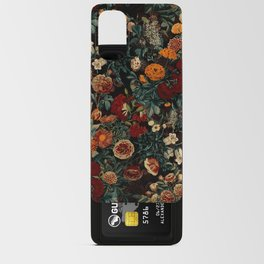 EXOTIC GARDEN - NIGHT XXI Android Card Case