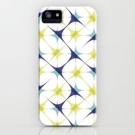 galaxi iPhone Case