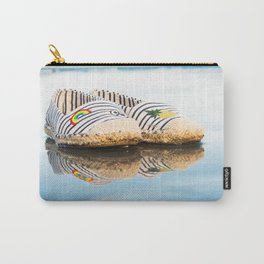 Weekend Fun at the Beach Carry-All Pouch