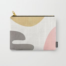 Helping Hand #society6 #buyart Carry-All Pouch