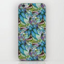 Breathless Beauty iPhone Skin
