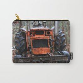 Tractor Purgatory Carry-All Pouch