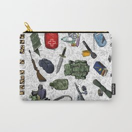 Prepper Carry-All Pouch