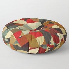 Retrograde Floor Pillow