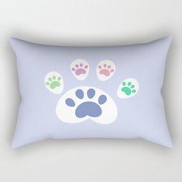 Zampette Rectangular Pillow