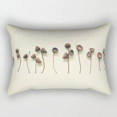 Acorn Collection Rectangular Pillow