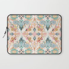 Wonderland in Spring Laptop Sleeve