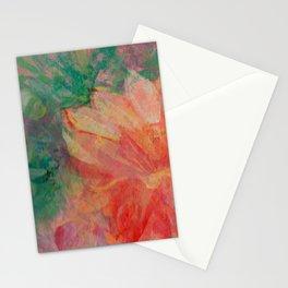 Darling Dahlia Stationery Cards