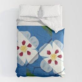 Columbines Comforters