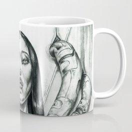 Embryos of Truths Coffee Mug
