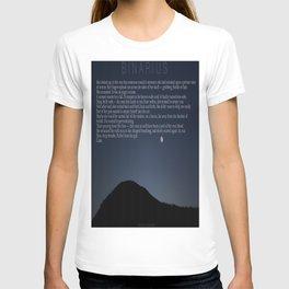 CALM. T-shirt