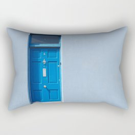 I'm blue (da ba dee da ba di) Rectangular Pillow