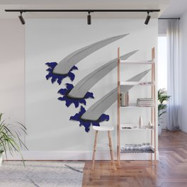 Superhero x-men Wall Mural