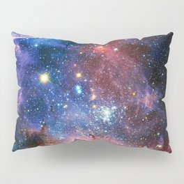 Carnia Nebula Pillow Sham