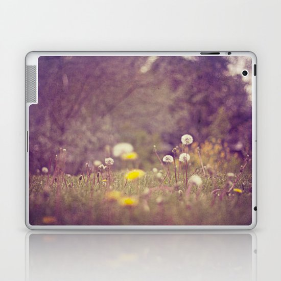 maybe some day.... Laptop & iPad Skin