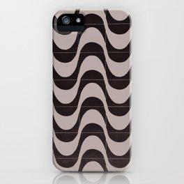 Rio Tile Pattern iPhone Case
