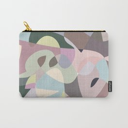 Digital Automatism #1 Carry-All Pouch