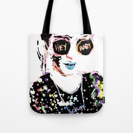 Baby, Fuck Off Tote Bag