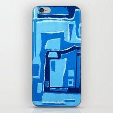 SPLASH!!! iPhone & iPod Skin