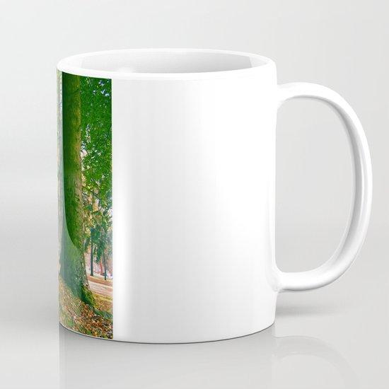 South Park trees Mug