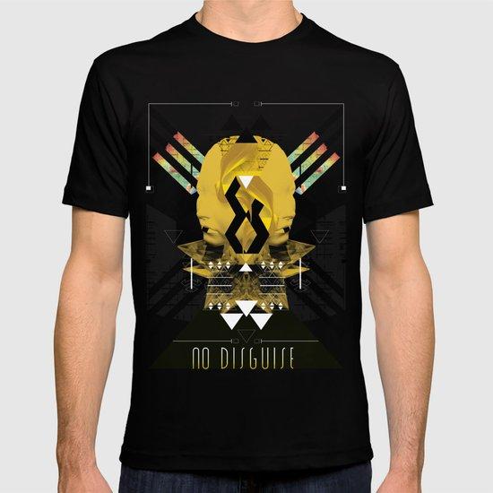 ::No Disguise:: T-shirt