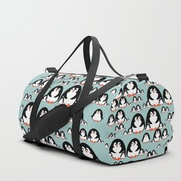 Penguins Duffle Bag