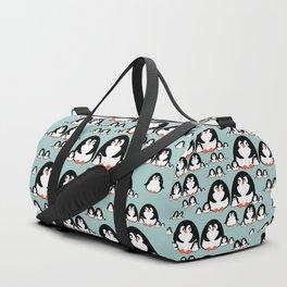 Penguins Duffle Bag